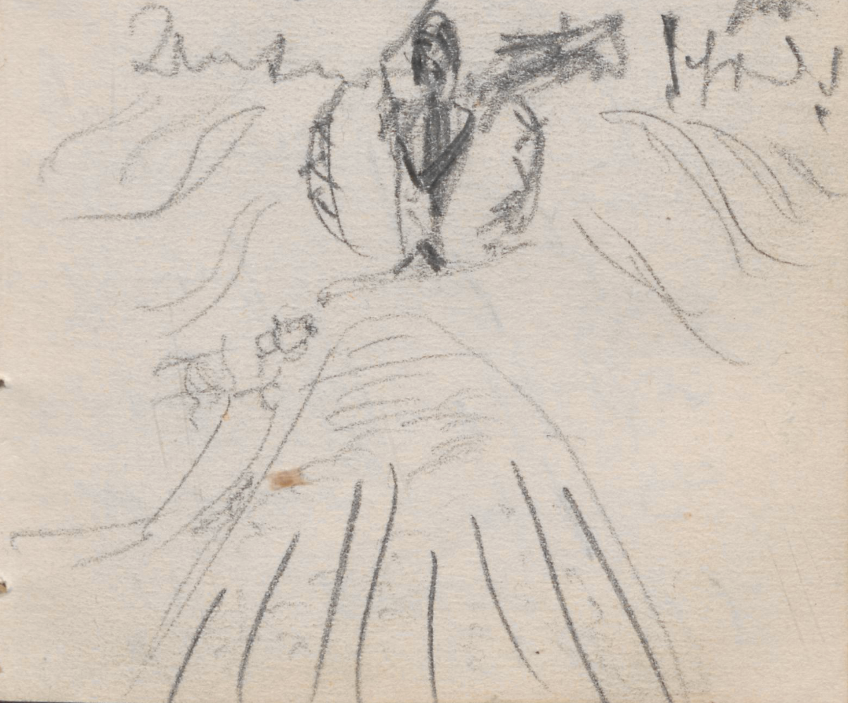Gemäldekomposition; Himmelfahrt [Fresko]Himmelfahrt[Fresko]falseAnonym/nicht ermitteltHimmelfahrt-Fresko auf dem Camposanto Monumentale.