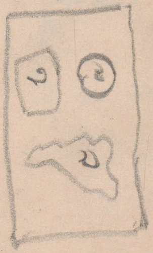"""Gemäldekomposition; Louis Ferdinand Prinz von Preußen [Bild]LouisFerdinandPrinzvonPreußen[Bild]falseAnonym/nicht ermitteltGemälde """"Louis Ferdinand Prinz von Preußen"""" im Gutshaus zu Köpernitz."""
