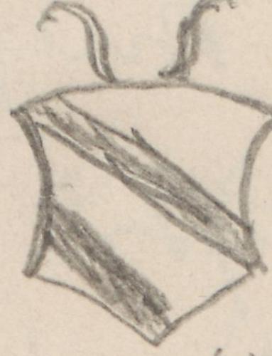 Wappen; Menlishoff, von, märkisches AdelsgeschlechtMenlishoffvonmaerkischesAdelsgeschlechtFamilie von Menlishoff