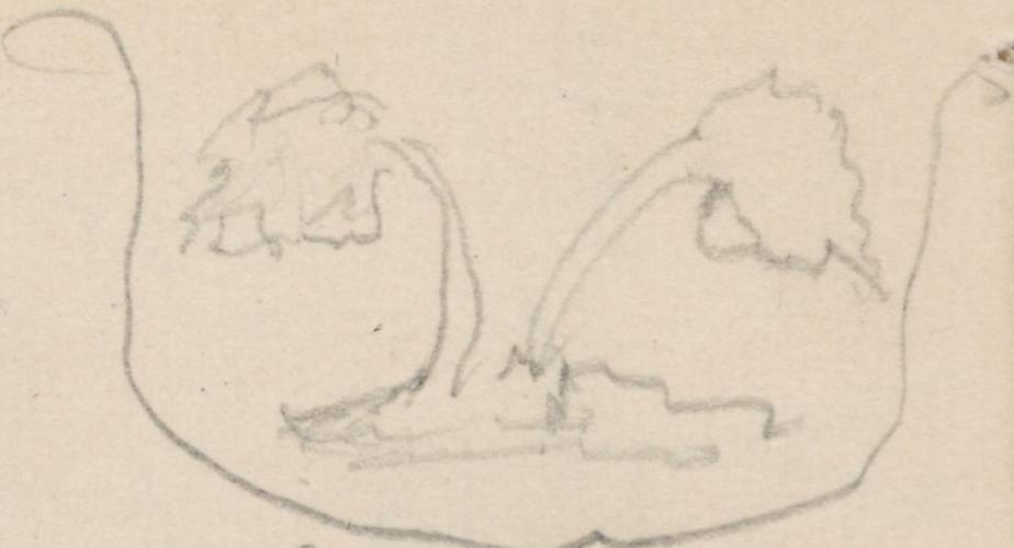 Wappen; Familie Götze in Tempelberg