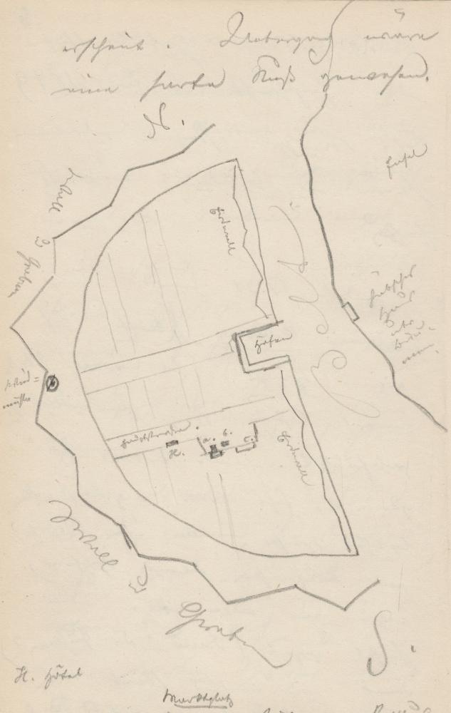 Stadtplan; Fredericia, FridericiaFredericiaFridericiaFredericia.