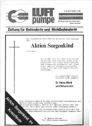 E9 - Bild Titelblatt LP 4 1981 Nr. 2