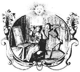 Abraham a Sancta Clara: [Kein Titel]