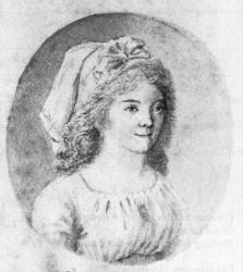 Ahlefeld, Charlotte von