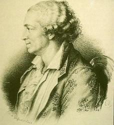 Beaumarchais, Pierre Augustin Caron de