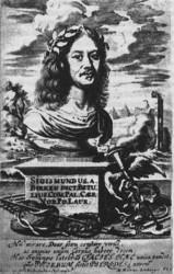 Birken, Sigmund von
