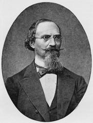 Bodenstedt, Friedrich von