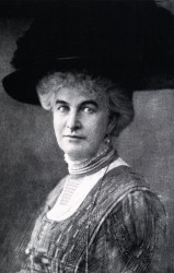 Ida Boy-Ed (Fotografie, um 1880)