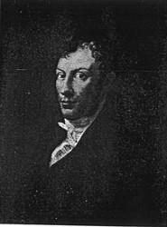 Johann Gustav Gottlieb Büsching