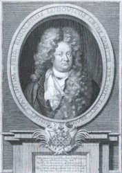 Canitz, Friedrich Rudolph Ludwig von