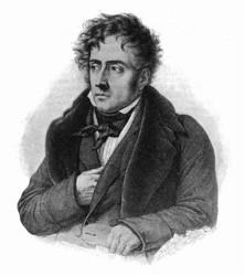 Chateaubriand, François René de