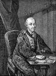Cronegk, Johann Friedrich von