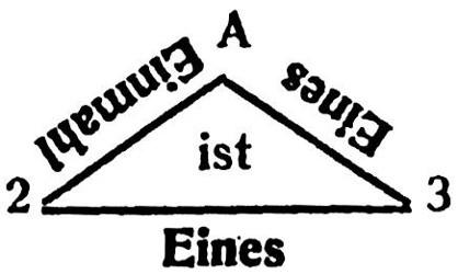 Czepko von Reigersfeld, Daniel: [Kein Titel]