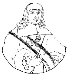 Czepko von Reigersfeld, Daniel