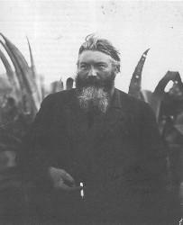 Däubler, Theodor