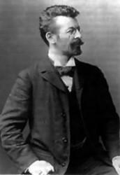 Dehmel, Richard Fedor Leopold