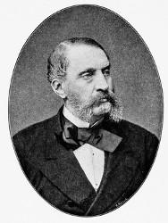 Dingelstedt, Franz von