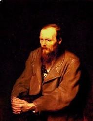Dostoevskij, Fëdor Michajlovič
