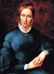 Droste-Hülshoff, Annette von