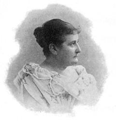 Dora Duncker (Fotogravure, um 1900)
