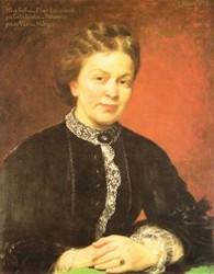 Ebner-Eschenbach, Marie von