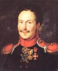 Fouqué, Friedrich de la Motte