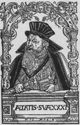 Frischlin, Nicodemus