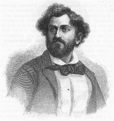 Gerstäcker, Friedrich