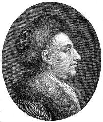 Gerstenberg, Heinrich Wilhelm von