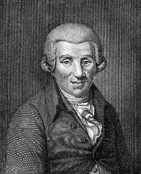 Gleim, Johann Wilhelm Ludwig