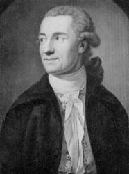 Goeckingk, Leopold Friedrich Günther von