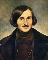 Gogol, Nikolaj Vasilevič