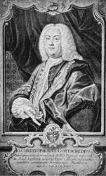 Gottsched, Johann Christoph