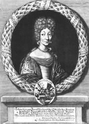 Greiffenberg, Catharina Regina von