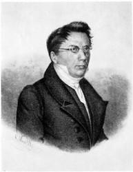 Grimm, Albert Ludewig