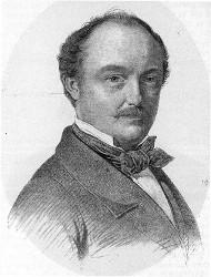 Hackländer, Friedrich Wilhelm von