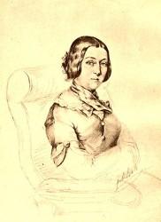 Hahn-Hahn, Ida Gräfin von