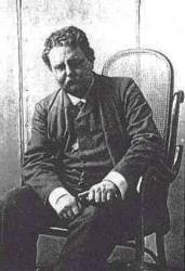 Hartleben, Otto Erich