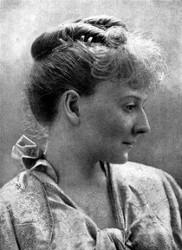 Heyking, Elisabeth von