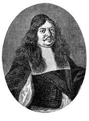 Hoffmannswaldau, Christian Hoffmann von