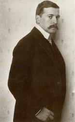 Hofmannsthal, Hugo von