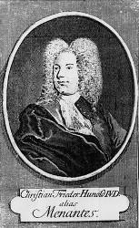 Hunold, Christian Friedrich