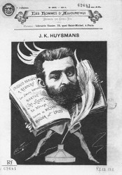 Huysmans, Joris-Karl