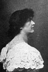 Janitschek, Maria