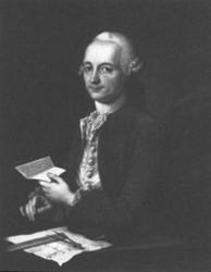 Kästner, Abraham Gotthelf