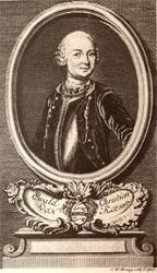 Kleist, Ewald Christian von