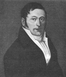 Klingemann, August