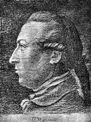 Klinger, Friedrich Maximilian