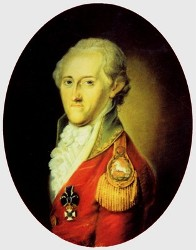 Knigge, Adolph Freiherr von