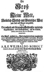 Kobolt, Willibald: [Kein Titel]